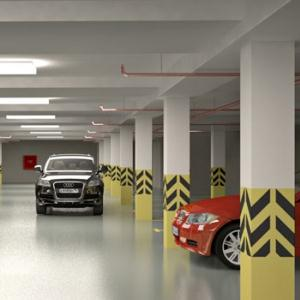Автостоянки, паркинги Давыдовки