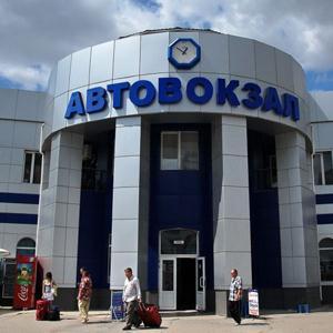 Автовокзалы Давыдовки