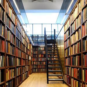 Библиотеки Давыдовки