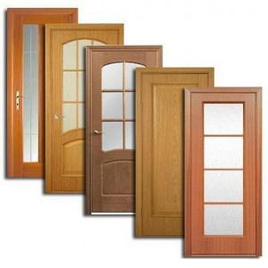 Двери, дверные блоки Давыдовки