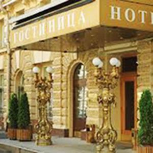 Гостиницы Давыдовки