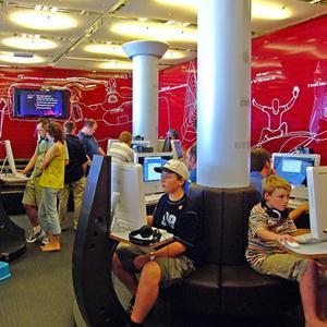 Интернет-кафе Давыдовки