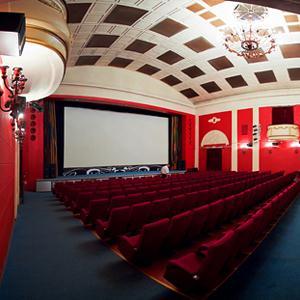 Кинотеатры Давыдовки