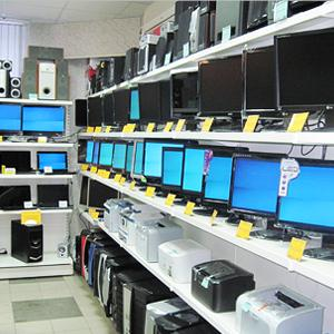 Компьютерные магазины Давыдовки