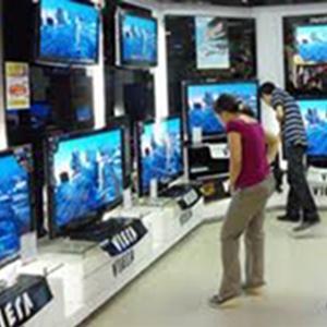 Магазины электроники Давыдовки
