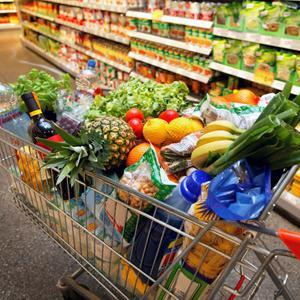 Магазины продуктов Давыдовки