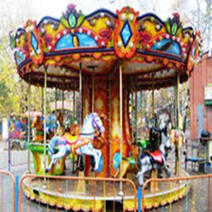 Парки культуры и отдыха Давыдовки