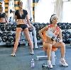Фитнес-клубы в Давыдовке