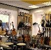 Музыкальные магазины в Давыдовке