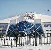 Спортивные комплексы в Давыдовке