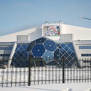 Спортивные комплексы Давыдовки