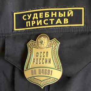 Судебные приставы Давыдовки