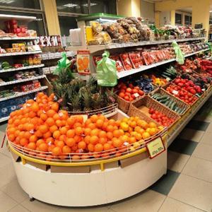 Супермаркеты Давыдовки