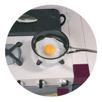 Стелс - иконка «кухня» в Давыдовке
